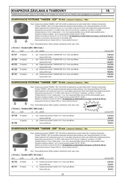 18.kvapkovÁ zÁvlaha (pdf - 378.5 kB)