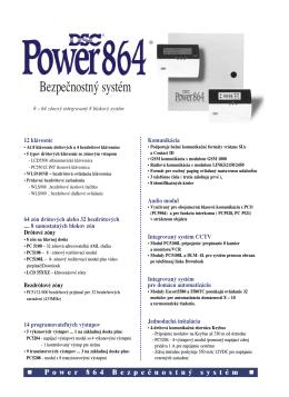 Prospekt Power864