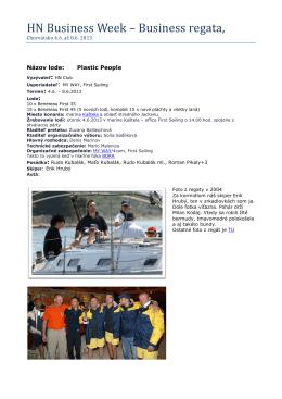 regata-2013 - WordPress.com