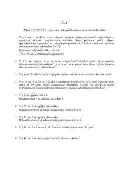 Novela 97/2013 Zz