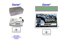 Ozoner® Ozoner®
