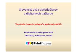 Slovenský zväz sieťotlačiarov a digitálnych tlačiarov
