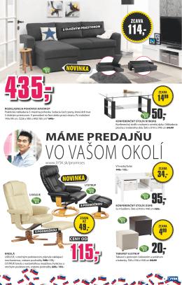 VO VAŠOM OKOLÍ - Hypermarkety.sk