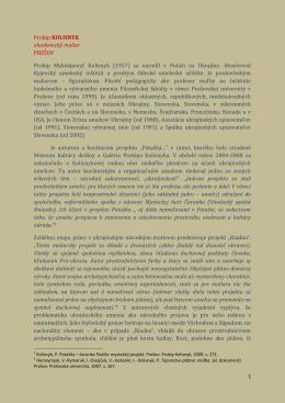 čítajte viac (PDF)