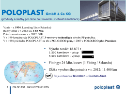 poloplast - Advantage Austria