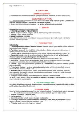 Ing. Iveta Frolová/1. r 1