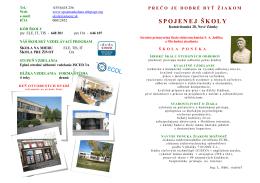 Ponuka štúdia na Spojenej škole_letak.pdf