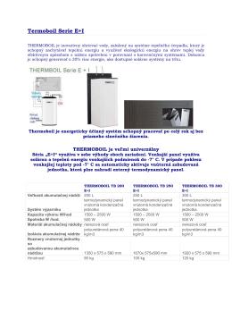 Systém E+I (pdf)