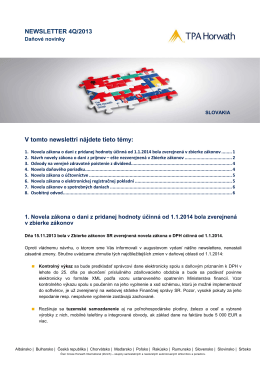 Newsletter 4Q/2013 PDF