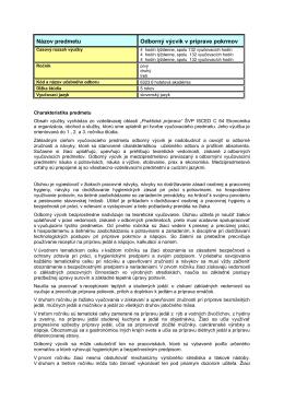 Dodatok k ŠKVP63A-ha-OPX