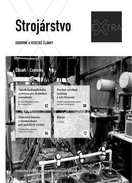 Október 2012 - Strojárstvo
