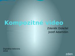 Kompozitné video