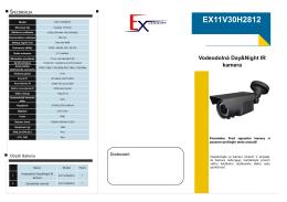 EX11V30H2812