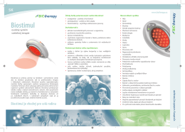 Biolampy Biostimul