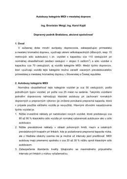 2003 Bratislava Verejna osobna