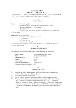 darovacia zmluva - os. auto (pdf)