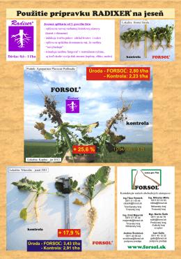 Forsol_Naše pole_10_2012