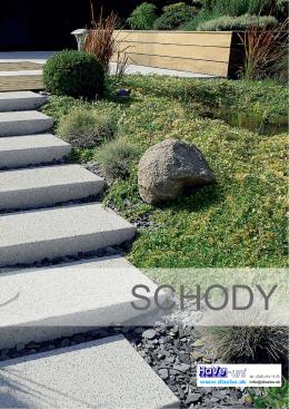 schody / HaVe-uni