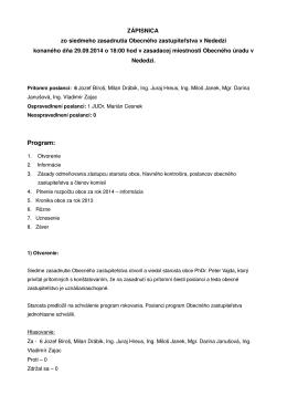 Zapisnica 7_2014