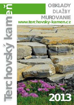 Terchovský kameň