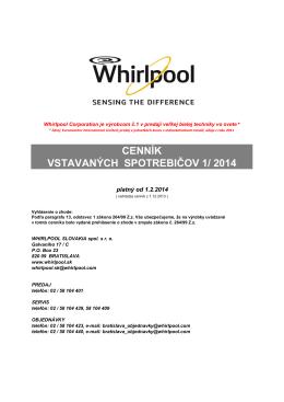 229,00 - Whirlpool