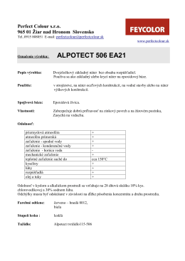 Alpotect 506 EA21