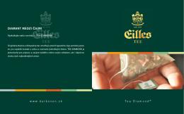 Eilles Tea Diamond SK