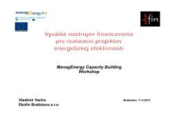 EPC Financing