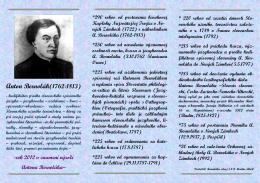 Anton Bernolák (1762-1813): rok 2012 v znamení výročí Antona