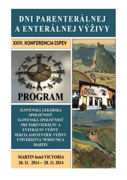 program 2014