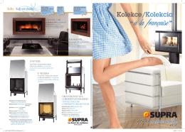Katalog SUPRA Zima 2010/2011