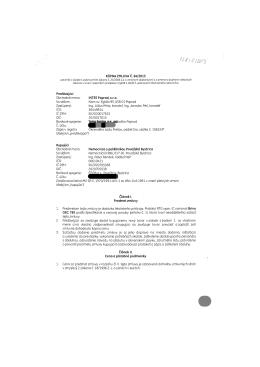 zmluvy/128 0 2013.pdf - Nemocnica s poliklinikou Považská Bystrica