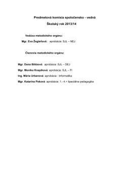 PK_spolocensko-vedných predmetov_2013