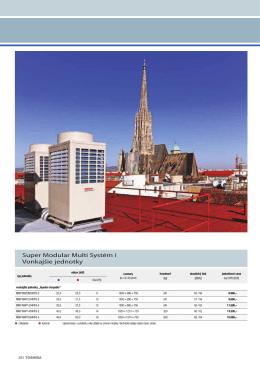 Cenník - Elektro Klima
