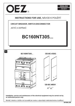 BC160NT305