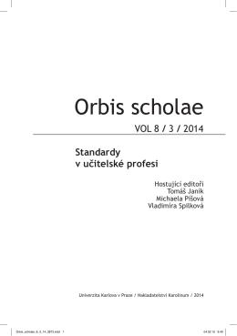 zde - Orbis Scholae