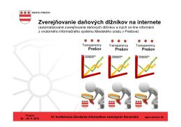 Prezentácia Prešov-zverejňovanie daňových dlžnikov 2012.pdf