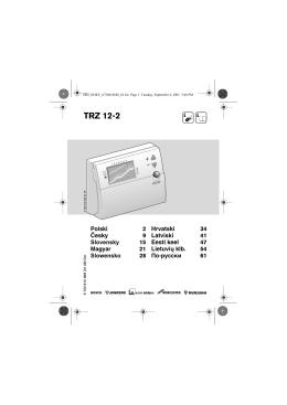 TRZ 12-2 - Junkers