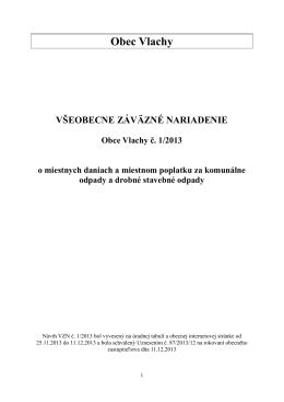pdf - Obec Vlachy