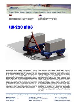 LW-220 M08 - linemask.sk
