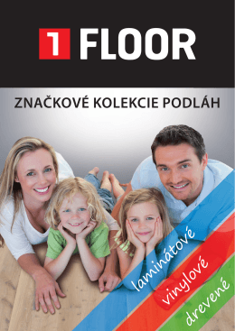 1FLOOR_Leták 2014 SK