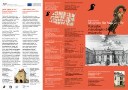 Rakúske národopisné múzeum