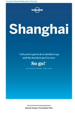 Shanghai - ePlanet.sk