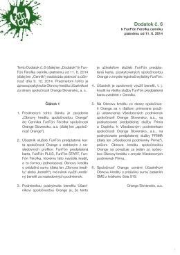 Dodatok6-k-Cenníku-FunFón