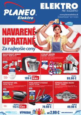 od 2,99 € - Planeo Elektro