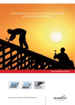 leták PRÉMIUM XL220 SK (pdf)