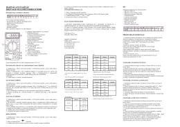 Instructiuni de utilizare pdf