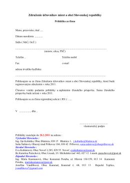 Zdrušenie účtovníkov miest a obcí Slovenskej republiky