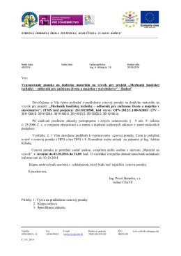 Naše číslo - Stredná odborná škola technická, Kukučínova 23, 040