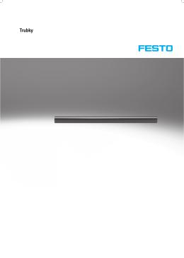 Trubky - Festo